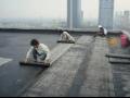 Chống thấm vết nứt trên tràn bê tông, mái chéo