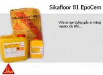 Sikafloor-81 EpoCem