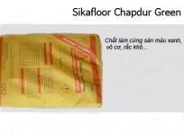 Sikafloor Chapdur Green